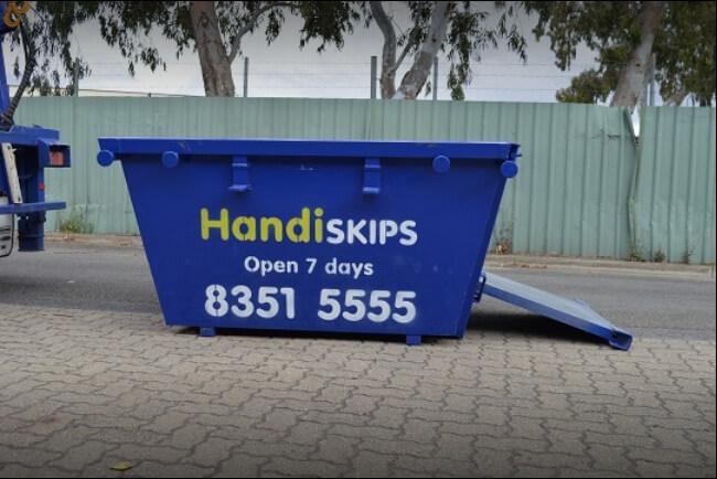 Image of Skip Bins Adelaide
