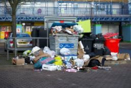 Find the Right Skip Bin Size for Your Hiring Needs