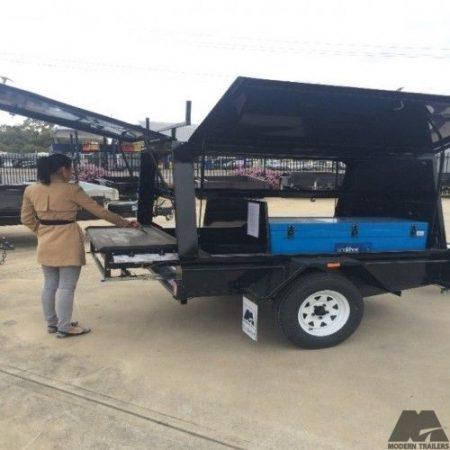Barbeque Trailers