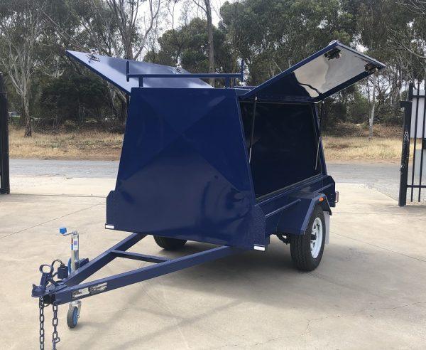 tradesman-canopy-single-axle-7x5-enclosed-trailer-1