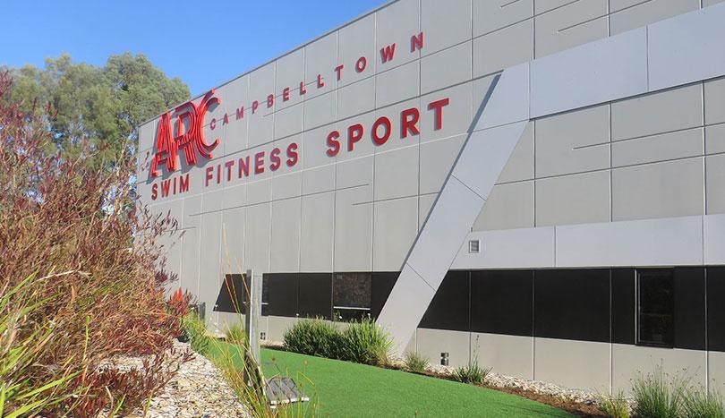 House For Rent Campbelltown   Campbelltown Recreation Centre