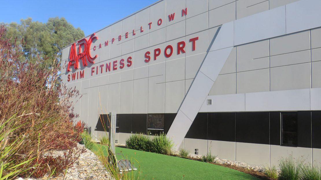 ARC Campbelltown Recreation Centre
