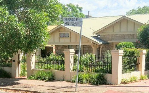 Rental Properties Unley   2 Frederick Street   House For Rent Unley