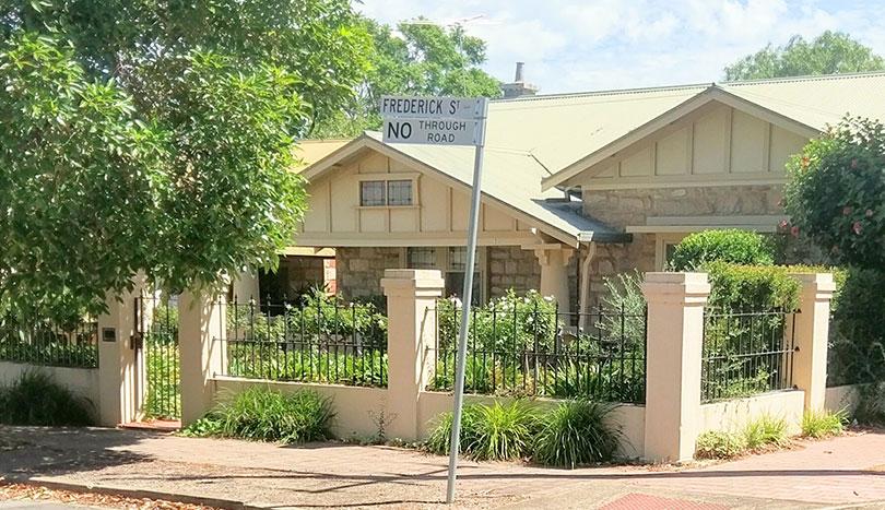 Rental Properties Unley | 2 Frederick Street | House For Rent Unley