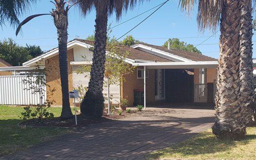 Rental Properties Gilles Plains   31 Newcombe Drive Gilles Plains 5086