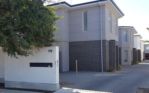 Townhouse For Rent | 119B Bower Road Ethelton | Salvan